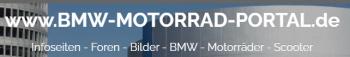 BMW - Motorrad - Portal